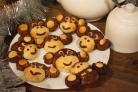 Печенье Обезьянки на Новый год
