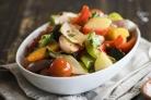 Салат из цикория