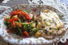 Мясо по-французски (лучший рецепт)