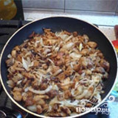 Вареники картофельные на кефире - фото шаг 3