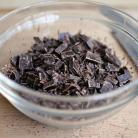 Рецепт Шоколадные трюфели с корицей и кофе