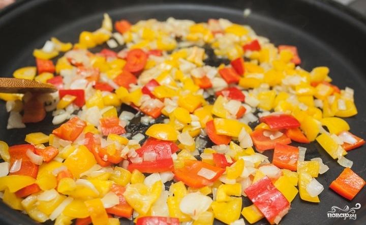 испанская паэлья рецепт с морепродуктами и курицей