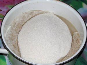 Варенье из смородины золотистой - фото шаг 4