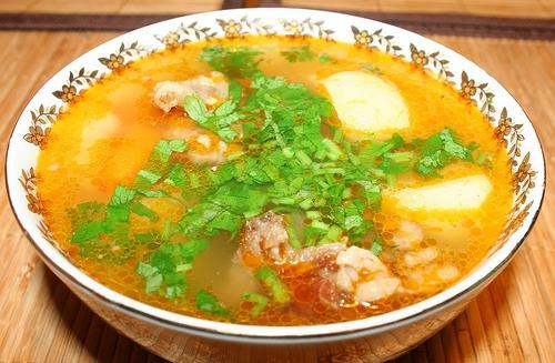 гороховый суп с курицей в мультиварке редмонд пошаговый рецепт