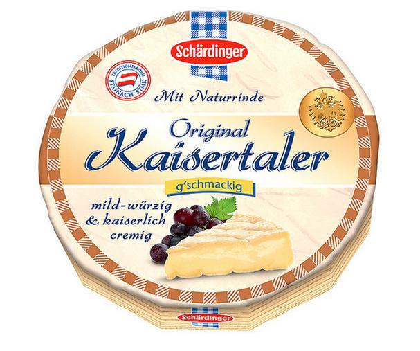 Кайзерталер (Kaisertaler)
