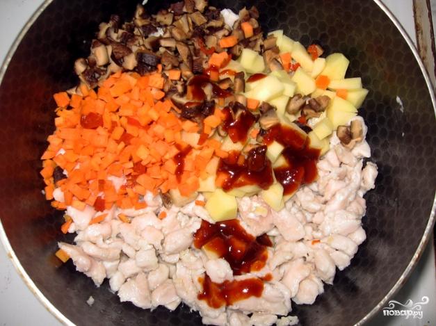Рецепты соус чили в домашних условиях 21