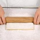 Рецепт Фруктово-творожный торт