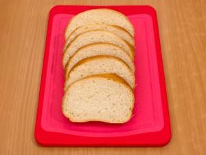 Рецепт Запеченные бутерброды со шпротами
