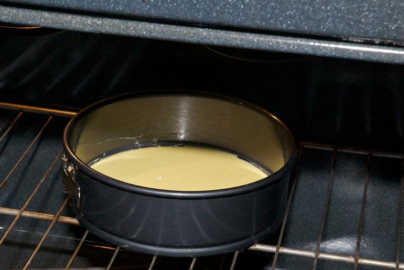 Торт для мужа - фото шаг 8
