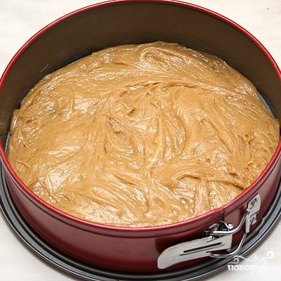 Пирог с грецкими орехами и абрикосами - фото шаг 1