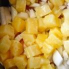 Рецепт Гавайский куриный сэндвич