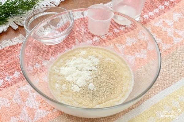 Настоящий осетинский пирог - пошаговый рецепт с фото на ...: http://povar.ru/recipes/nastoyashii_osetinskii_pirog-46056.html