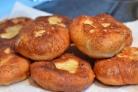 Пирожки с мясом жареные
