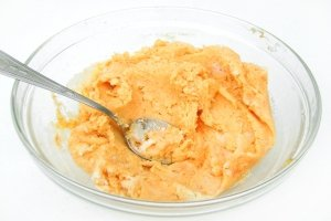 Ньокетти из картофельного пюре - фото шаг 5