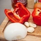 Рецепт Вегетарианские бургеры с фасолью