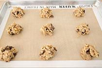 Печенье с шоколадом - фото шаг 6