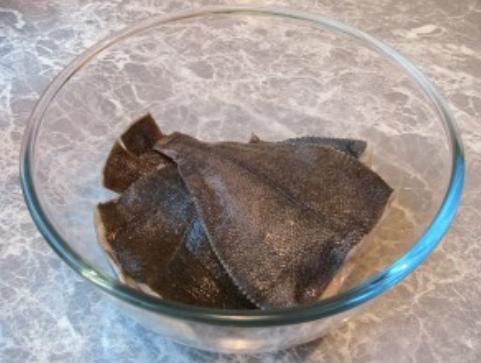 Рецепт Рыба, жаренная под соусом