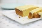 Бисквит на сметане