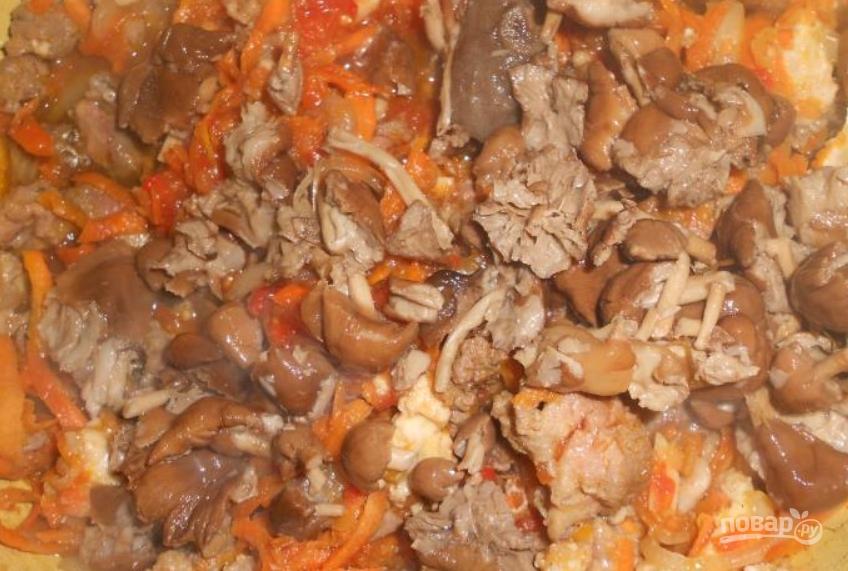 Салат цезарь с куриным филе рецепты