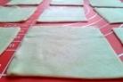 Заварное тесто на манты