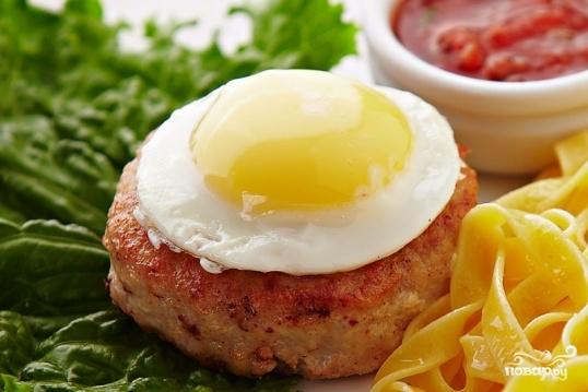 Рецепты приготовления рубленного мяса