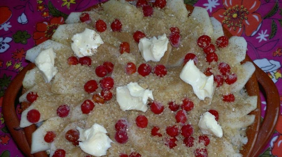 Каша рисовая в духовке - фото шаг 4