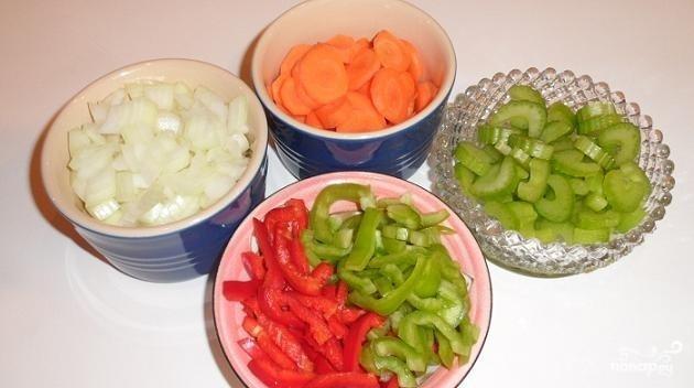 рецепт супа с фрикадельками на курином бульоне