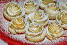 Легкий рецепт десерта