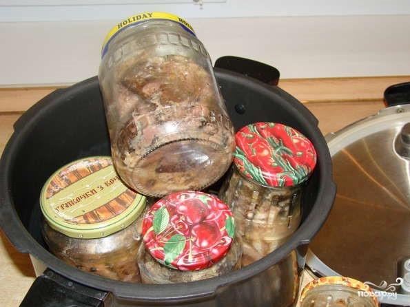 стоимость лечения консервы из скумбрии в скороварке в банках рецепты чем приступить
