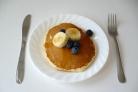 Блины на завтрак