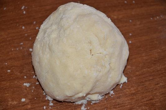 Датское печенье - фото шаг 4