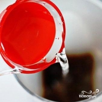 Кофе-фраппе - фото шаг 3