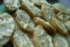 Печеная картошка в микроволновке