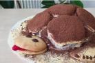 Торт Черепаха (очень простой рецепт)