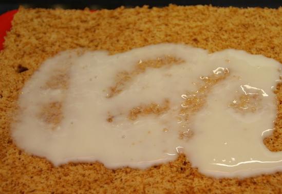 Медовый торт рецепт классический - фото шаг 8