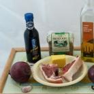 Рецепт Баранина с луком