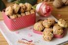 Вкусное печенье на кефире