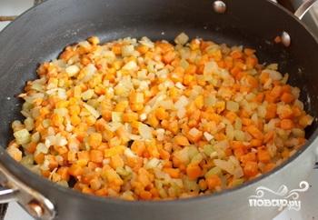 Суп из цукини - фото шаг 1