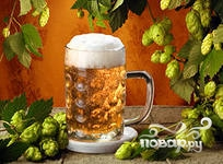 Рецепт Домашнее русское пиво