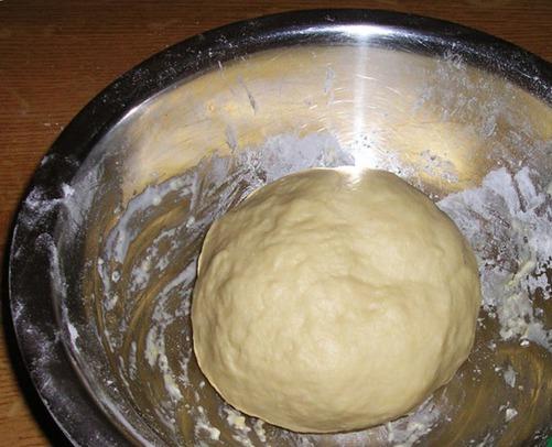 Тесто для пельмений на молоке