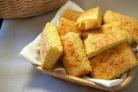Кукурузный хлеб в мультиварке