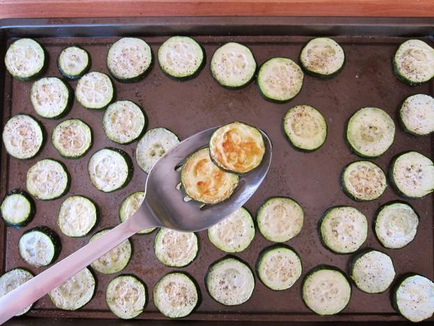 Мусака овощная запеченная - фото шаг 2