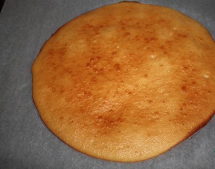 Медовый пирог с грецкими орехами - фото шаг 2