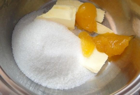 Рецепт Медовик на сковороде