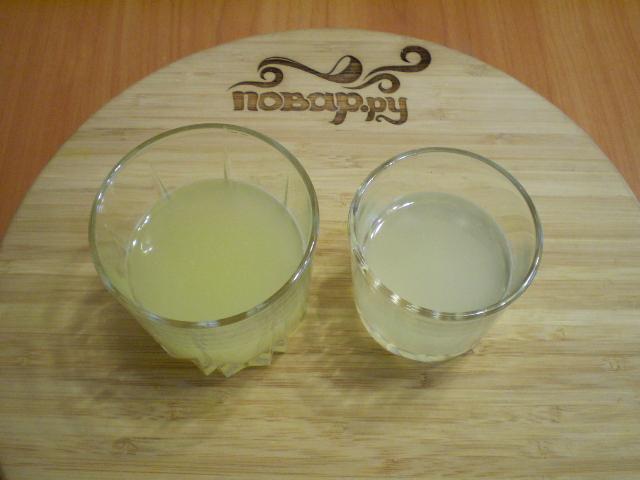 Варенье из тыквы с апельсином и лимоном - фото шаг 6