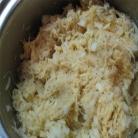 Рецепт Картофельный тортик