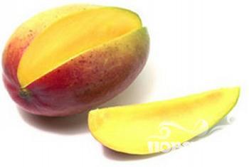 Коктейль с манго - фото шаг 1