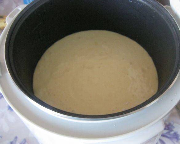 "Торт ""Фиксики"" - фото шаг 6"