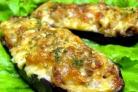 Баклажаны по-арабски в духовке