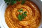 Кабачковая икра без томатной пасты
